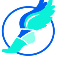 FYF Podiatry Logo
